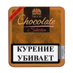 Сигариллы Neos Chocolate Selection