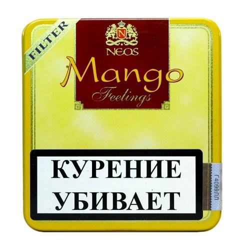 Сигариллы Neos Feelings Mango