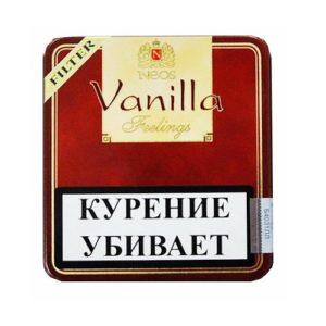 Сигариллы Neos Feelings Vanilla