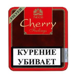 Сигариллы Neos Filter Cherry Feelings