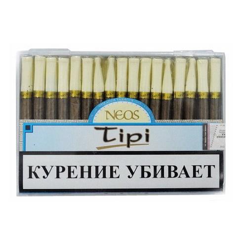 Сигариллы Neos Tipi - 50 шт