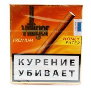 Сигариллы Villiger