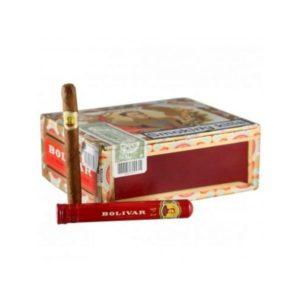 Сигары Bolivar Tubos No 3 25 штук