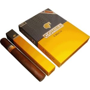 Сигары Cohiba Siglo IV 5 штук