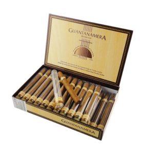 Сигары Guantanamera (Куба)