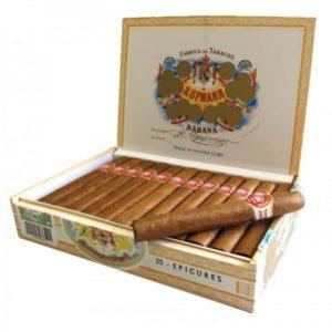 Сигары H. Upmann (Куба)