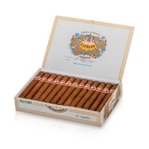 Сигары H. Upmann Regalias - 25 шт.