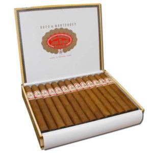 Сигары Hoyo De Monterrey (Куба)