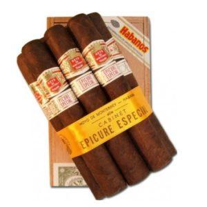 Сигары Hoyo de Monterrey Epicure Especial - 10 шт.