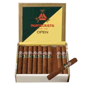 Сигары Montecristo Junior Open - 20 шт.