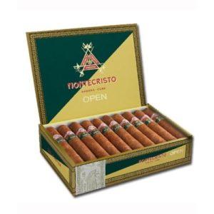 Сигары Montecristo (Куба)
