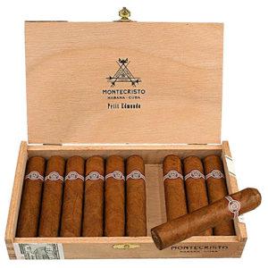 Сигары Montecristo Petit Edmundo 10 штук