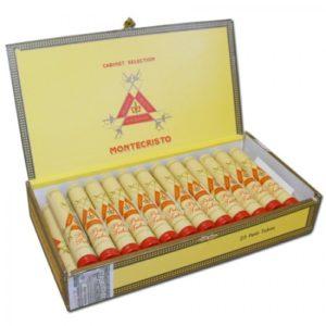 Сигары Montecristo Petit Tubos - 10 шт.