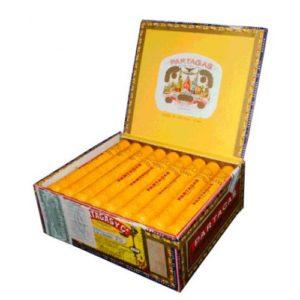 Сигары Partagas De Luxe tuba - 25 шт