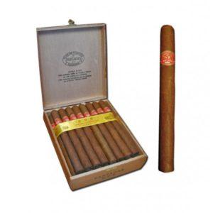 Сигары Partagas (Куба)