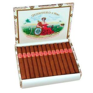 Сигары Quintero (Куба)