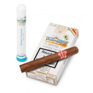 Сигары Quintero Tubulares - 3 шт.