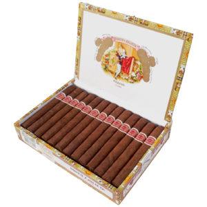 Сигары Romeo y Julieta Belvederes - 25 шт.