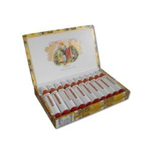 Сигары Romeo y Julieta No 1 Tubos - 10 шт.