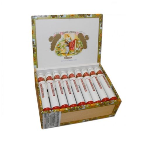 Сигары Romeo y Julieta No 2 Tubos - 25 шт.
