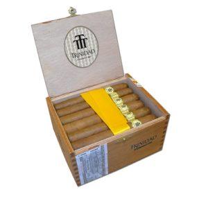 Сигары Trinidad Coloniales 24 штуки