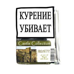 ТАБАК CASTLE COLLECTION - HELFSTYN (КИСЕТ 40 ГР)