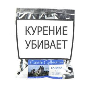ТАБАК CASTLE COLLECTION - KASPERK (100 ГР)