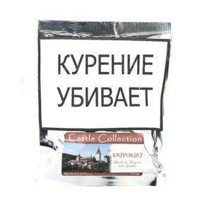 ТАБАК CASTLE COLLECTION - KRIVOKLAT (100 ГР)
