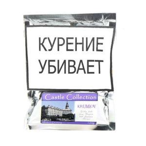 ТАБАК CASTLE COLLECTION - KRUMLOV (100 ГР)