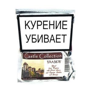 ТАБАК CASTLE COLLECTION - VRANOV (100 ГР)