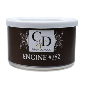 ТАБАК CORNELL & DIEHL ENGINE&STATION - ENGINE 382 (57 ГР.)