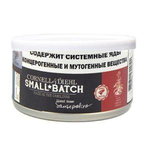 ТАБАК CORNELL & DIEHL SMALL BATCH - SANSEPOLCRO - (57 ГР.)