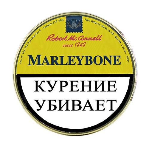 ТАБАК ROBERT MCCONNELL - HERITAGE - MARYLEBONE (50 ГР)