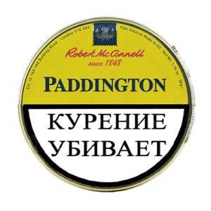 ТАБАК ROBERT MCCONNELL - HERITAGE - PADDINGTON (50 ГР)
