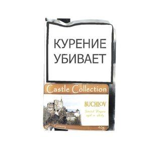Табак Castle Collection - Buchlov (КИСЕТ 40 гр)