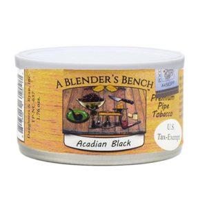 Табак Daughters & Ryan - Blenders Bench - Acadian Black (50 гр)