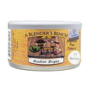 Табак Daughters & Ryan - Blenders Bench - Acadian Bright (50 гр)