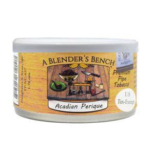 Табак Daughters & Ryan - Blenders Bench - Acadian Perique (50 гр)