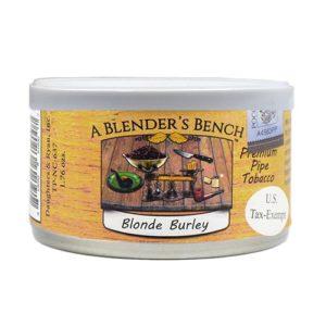 Табак Daughters & Ryan - Blenders Bench - Blonde Burley (50 гр)