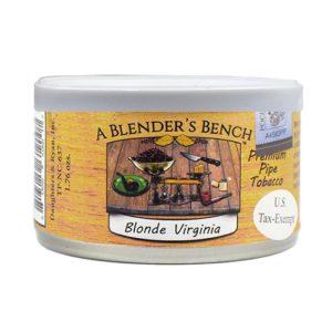Табак Daughters & Ryan - Blenders Bench - Blonde Virginia (50 гр)