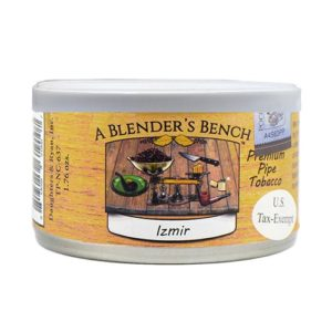 Табак Daughters & Ryan - Blenders Bench - Izmir (50 гр)
