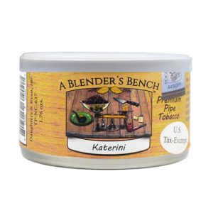 Табак Daughters & Ryan - Blenders Bench - Katerini (50 гр)