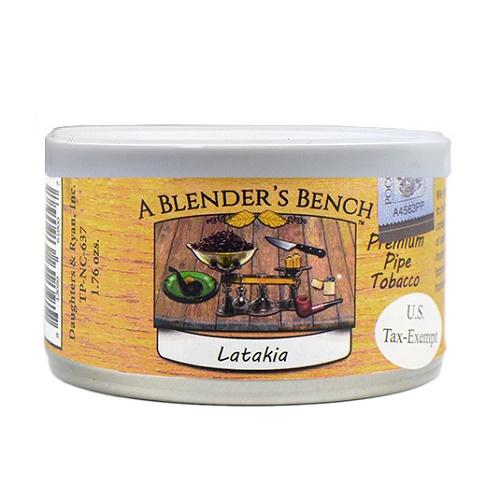 Табак Daughters & Ryan - Blenders Bench - Latakia (50 гр)