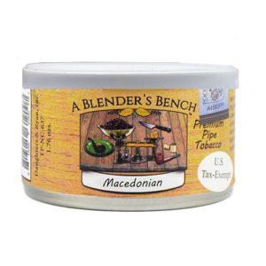 Табак Daughters & Ryan - Blenders Bench - Macedonian (50 гр)