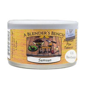 Табак Daughters & Ryan - Blenders Bench - Samsun (50 гр)