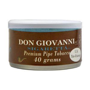 Табак Daughters & Ryan - Cigar Leaf Blends - Don Giovanni Sigaretta (40 гр)