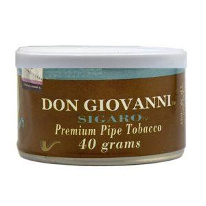 Табак Daughters & Ryan - Cigar Leaf Blends - Don Giovanni Sigaro (40 гр)