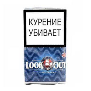 Табак для самокруток Look Out Halfzwaar