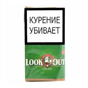 Табак для самокруток Look Out Virginia