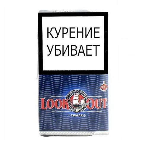 Табак для самокруток Look Out Zwaar